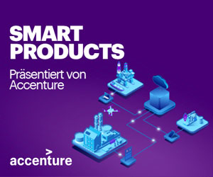 Accenture Smart Products