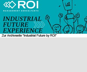 Industrial Future by ROI