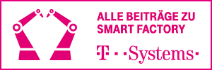 T-Systems Smart Factory