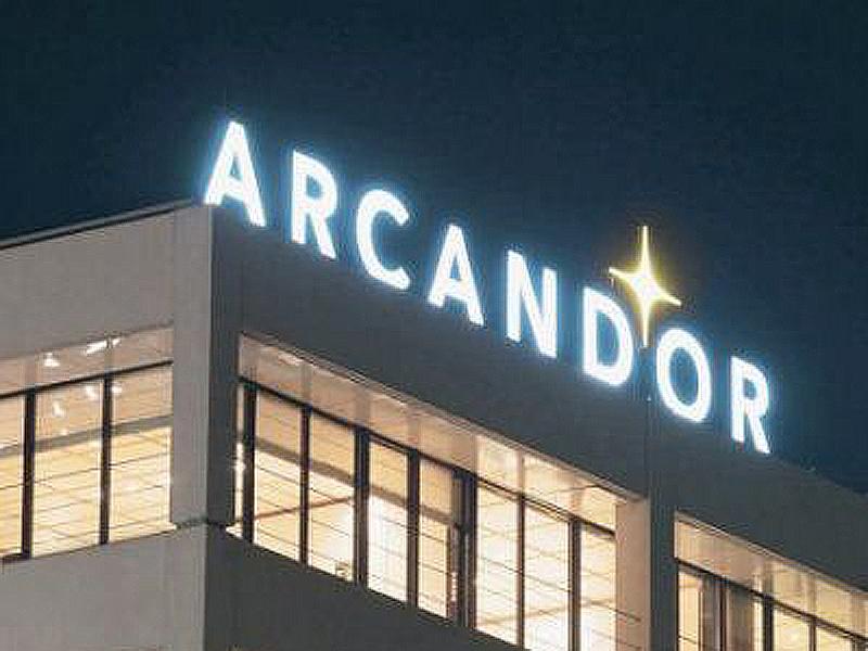 Arcandor Ag