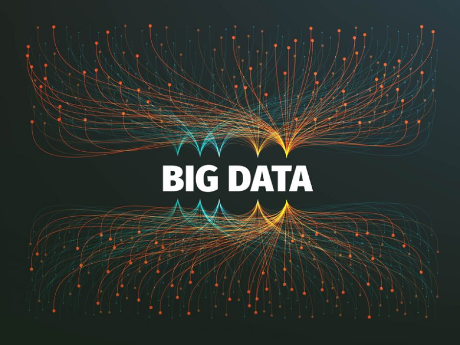 Big Data, Bild: Fotolia/amiak