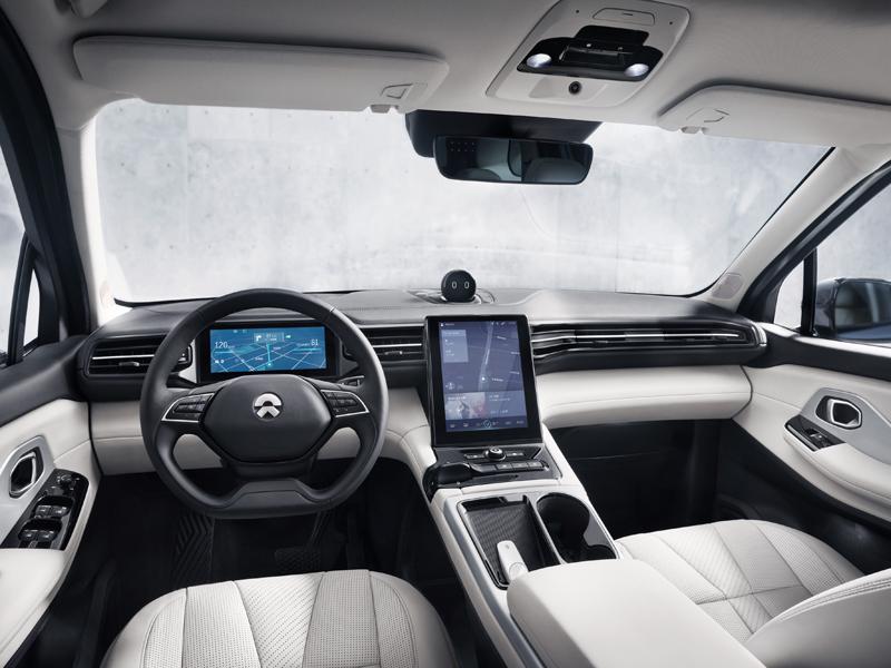 Staubsauger-Riese Dyson hat schon drei E-Autos in Petto