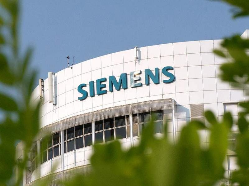 Die 20 innovativsten unternehmen der welt for Siemens platz