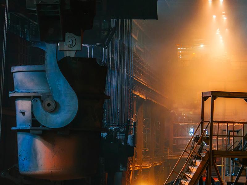 Das Sind Die Grossten Stahlproduzenten In Deutschland
