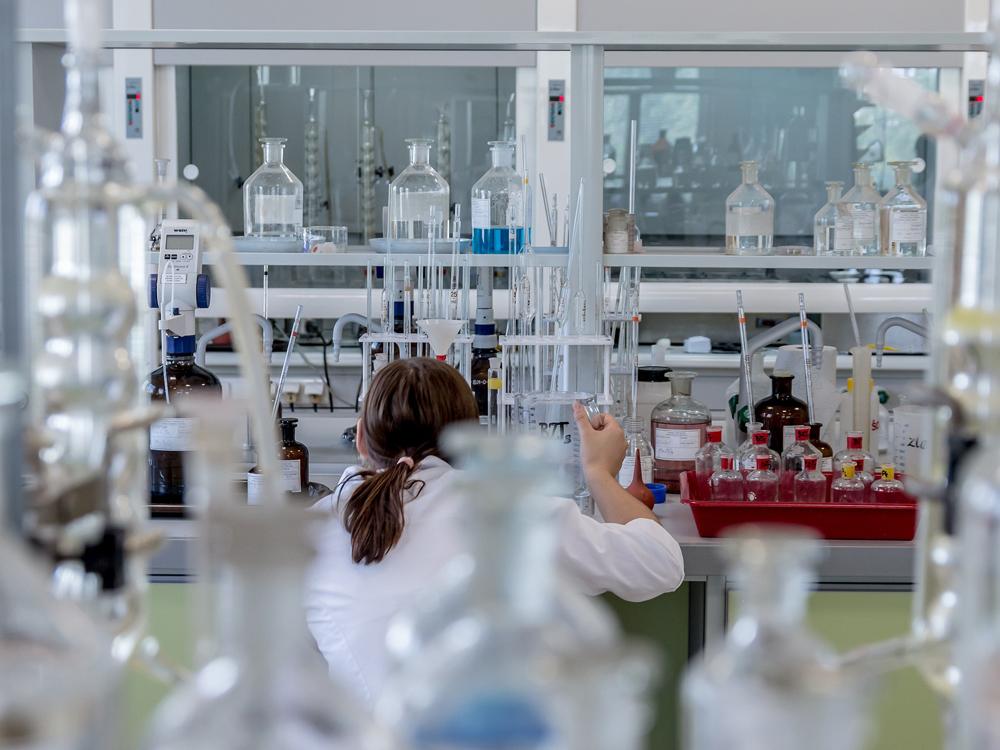 Einstiegsgehalt chemiker mit promotional giveaways