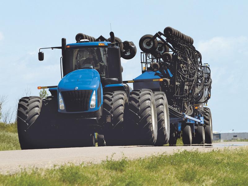 Die besten traktoren marken