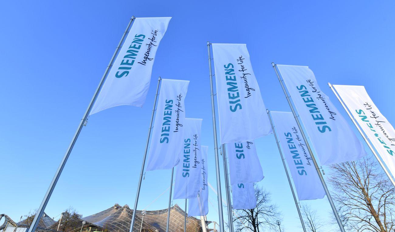 Siemens Neue Aufträge