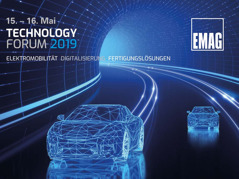 EMAG Technologieforum