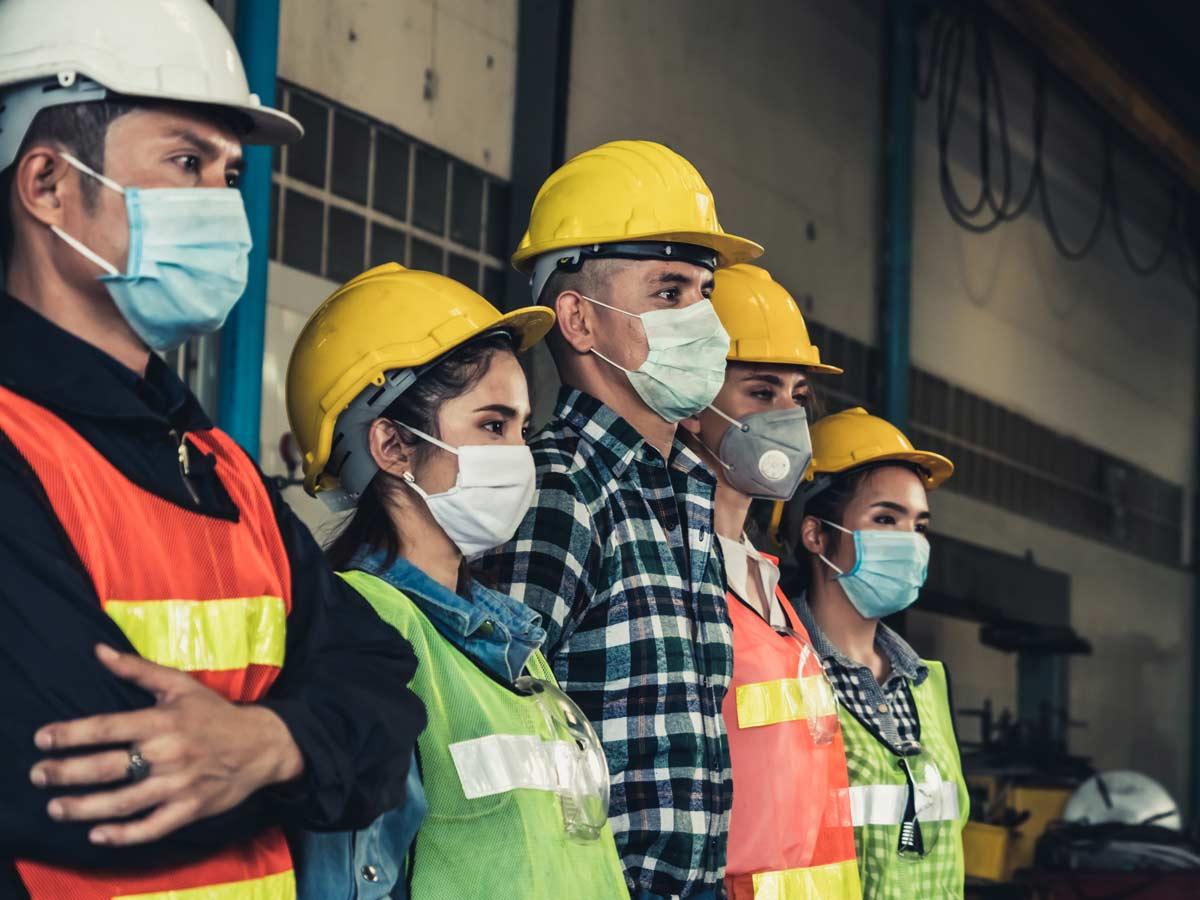 Corona Das Sind Die Neuen Hygieneregeln Am Arbeitsplatz