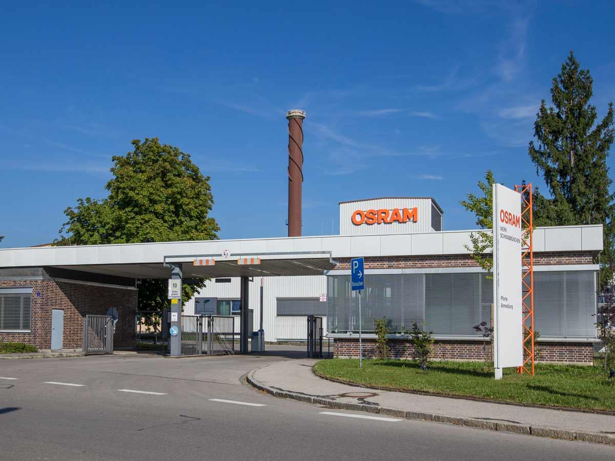 Osram Corona
