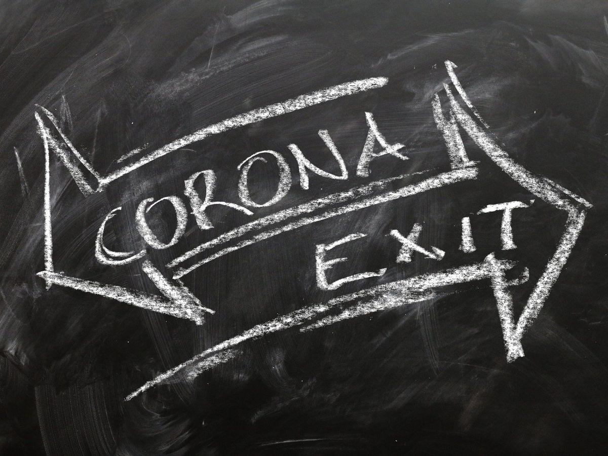Corona Ende Der Pandemie